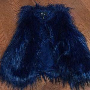 Trendy vest